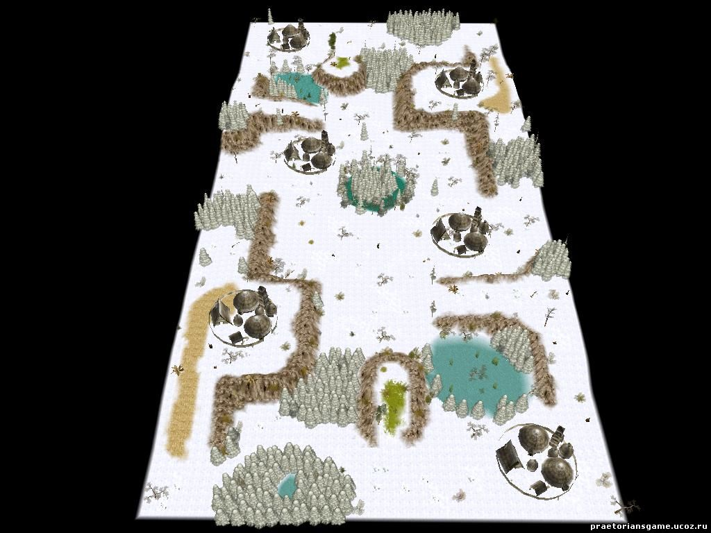 Download new map all Winter_marsh